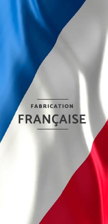 Fabrication menuiserie Française