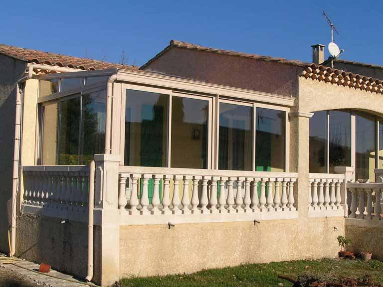 Extension maison individuelle 2016