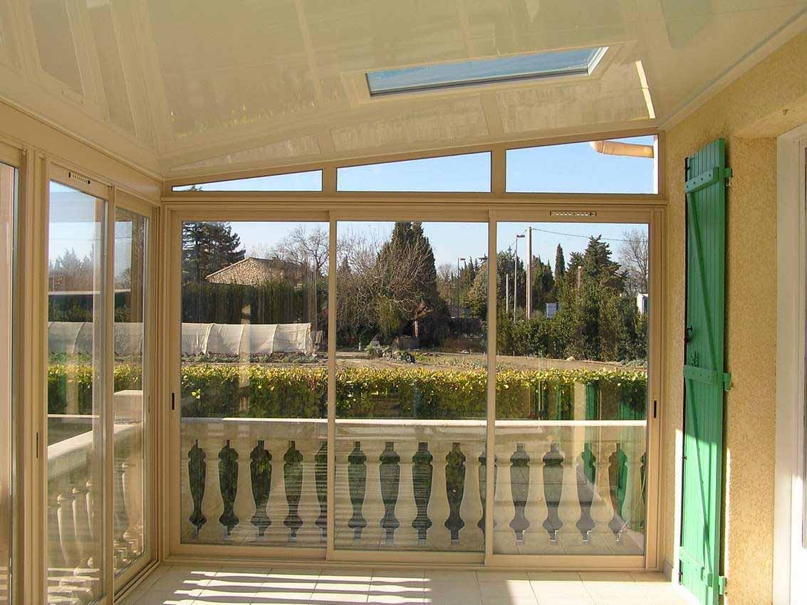 Extension maison 2016