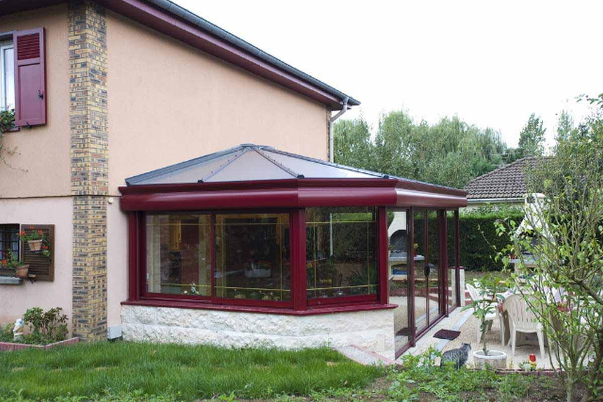 Extension maison 2015